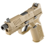 FN 509 Tactical FDE w/ 1 17rd and 24rd Magazine