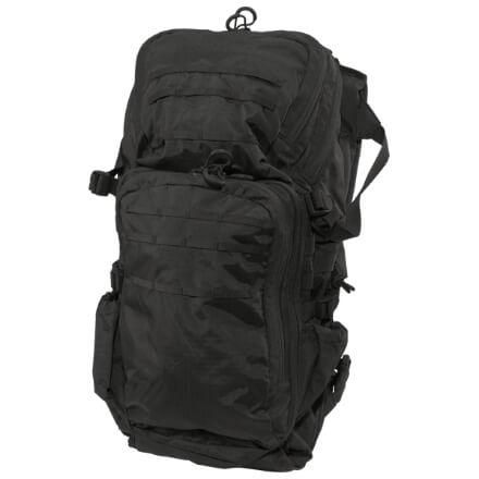 Eberlestock LoDrag II Pack - Black