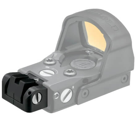 LEUPOLD DeltaPoint Pro Rear Iron Sight