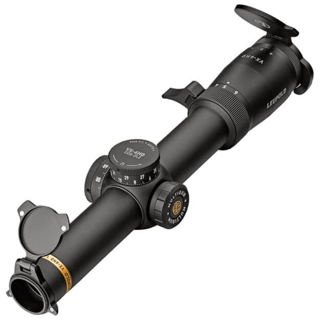LEUPOLD VX-6HD 1-6x24mm 30mm MultiGun w/ Illuminated Firedot BDC