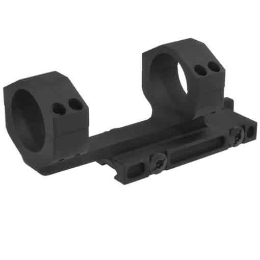 "Midwest Industries 35MM QD Scope Mount w/ 1.40"" Offset - Black"