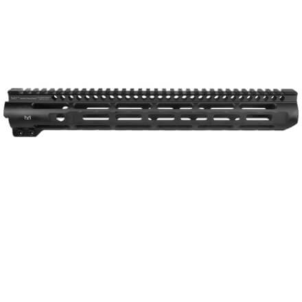 "Midwest Industries 14"" Slim Line M-LOK Handguard - Black"