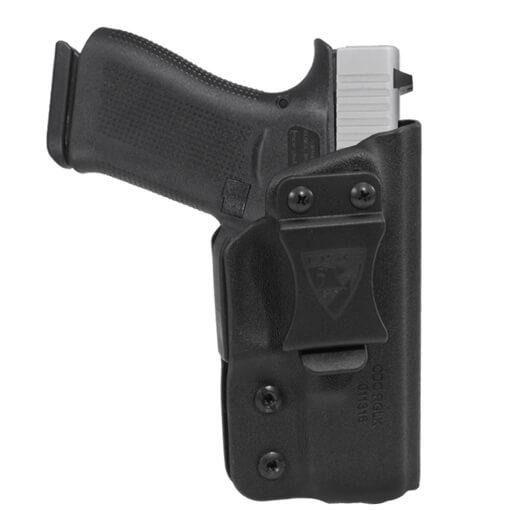 CDC Holster Glock 48 Right Hand - Black