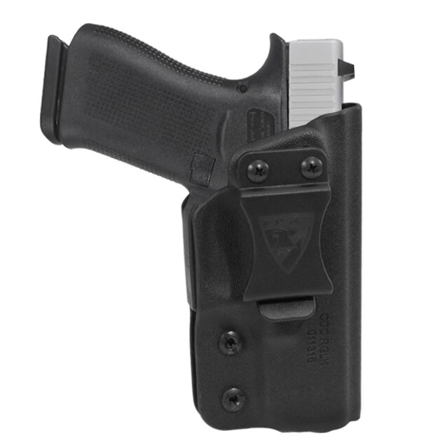 CDC Holster Glock 48 Right Hand - Black