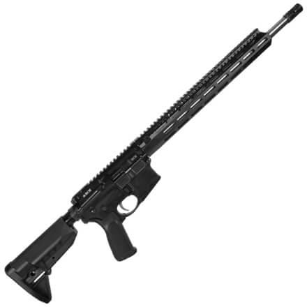 """BCM 18"""" Recce Precision Rifle w/ 15"""" MCMR Rail"""