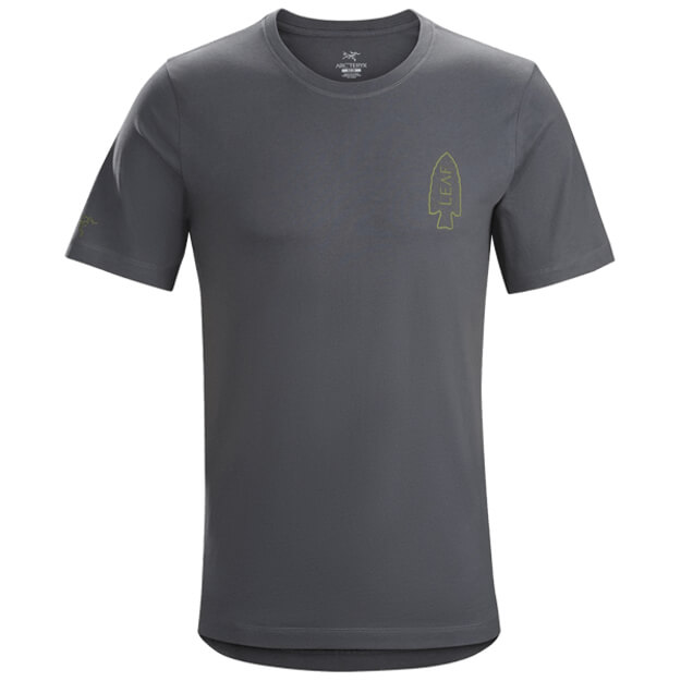 Arcteryx Arrowhead SS T-Shirt - Pilot
