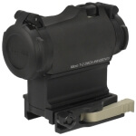 Aimpoint Micro T-2 2 MOA - LRP Mount w/ 39MM Spacer