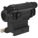 Aimpoint CompM5 2 MOA - LRP Mount w/ 39MM Spacer
