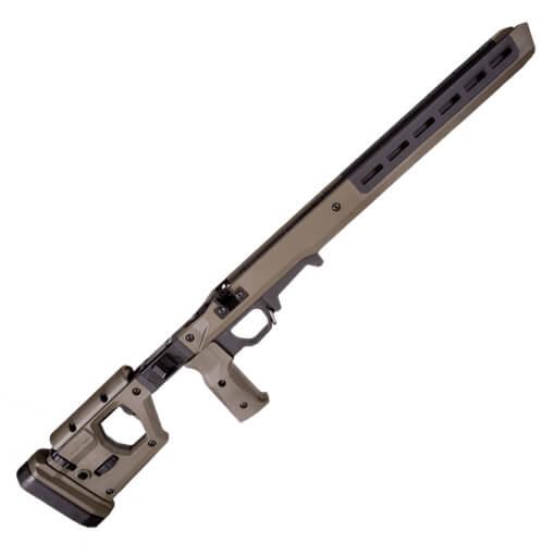 MAGPUL Pro 700 Fixed Stock - Remington 700 Short Action - Olive Drab Green