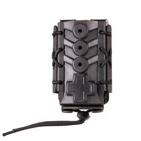 High Speed Gear Kydex U-Mount Tourniquet Taco - Black