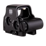 EOTech XPS 2-0 Holographic Sight - 68 MOA Green Ring w/ 1 MOA Dot
