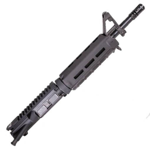 "DSG Complete 11.5"" 5.56 Utility Series Upper w/ FSB & Magpul M-LOK Black Handguard - No BCG or CH"
