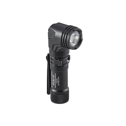 Streamlight ProTac 90 Everyday Carry Right-Angle Tactical LED Flashlight - 40/300 Lumens