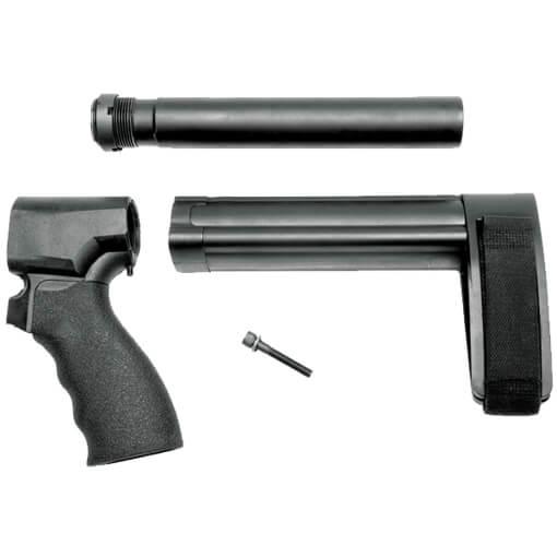 SB Tactical 590-SBL Mossberg 590 Shockwave Brace - Black