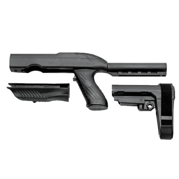 SB Tactical SBA3 1022 Ruger Charger TD Stabilizing Brace