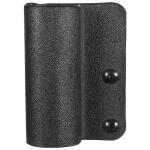 D4 Stinger LED Flashlight Carrier - Black