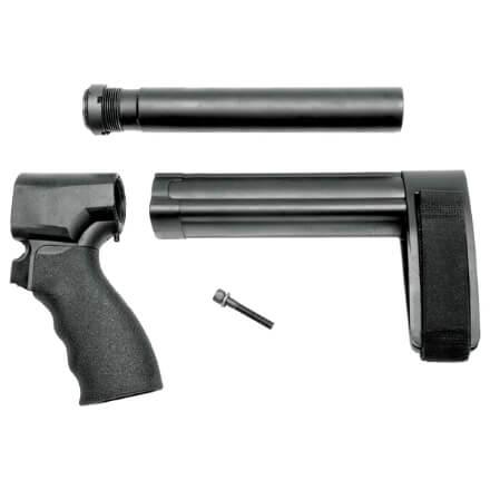 SB Tactical TAC14-SBL Remington Tac-14 Brace - Black