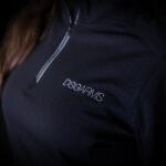 DSG Arms Sport-Wick Textured 1/4-Zip Pullover