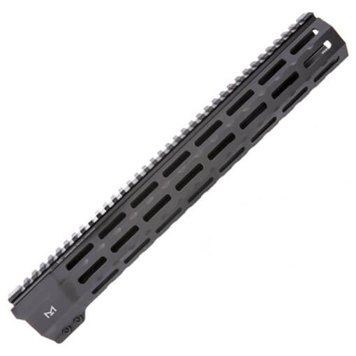 """Midwest Industries 15"""" SP Series M-LOK Handguard - Black"""