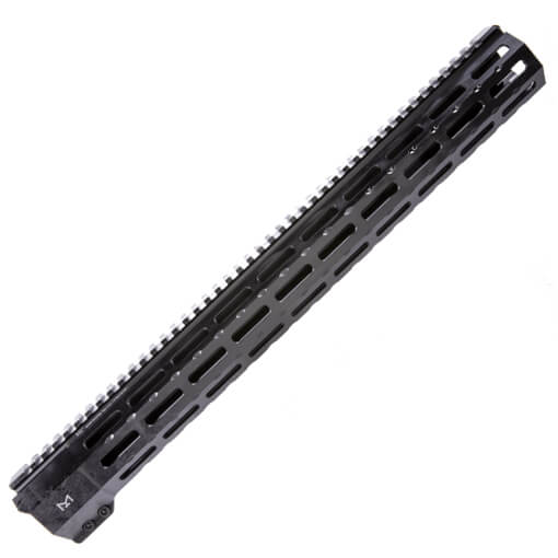 """Midwest Industries 18"""" SP Series M-LOK Handguard - Black"""