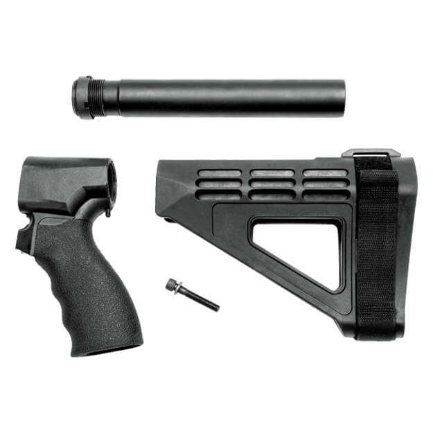 SB Tactical TAC14-SBM4 Remington Tac-14 Brace - Black