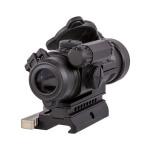 Aimpoint Patrol Rifle Optic PRO 2 MOA w/ LRP Mount