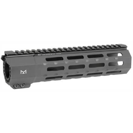 """Midwest Industries 9"""" SP Series M-LOK Handguard - Black"""