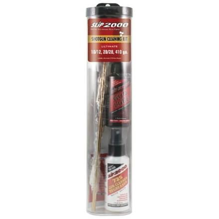 Slip 2000 Universal Shotgun Ultimate Cleaning Tubes w/ Gun Lube