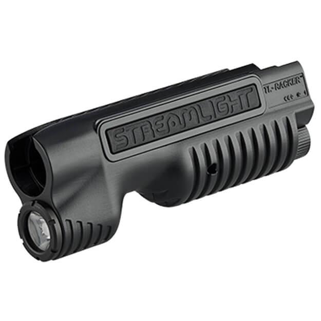 Streamlight TL Racker Shotgun Forend Light - Mossberg 500/590 - Black