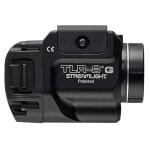Streamlight TLR-8G 500 Lumen Weapon Light w/ Green Laser