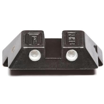 GLOCK 6.9mm Rear Night Sight - OEM NR17G26 - All Models