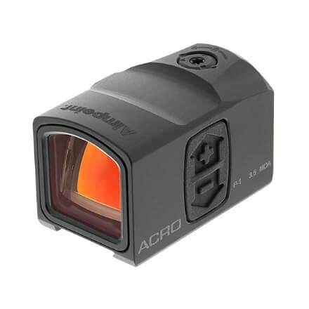 Aimpoint Acro P-1 3.5 MOA Reflex Sight