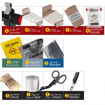 North American Rescue SRO Crisis Response Kit - Black