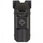 North American Rescue Rigid Gen 7 Tourniquet Case w/ Shirt Shield - Black