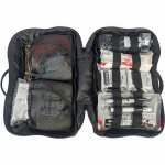 North American Rescue Patrol Vehicle Trauma Kit - Basic