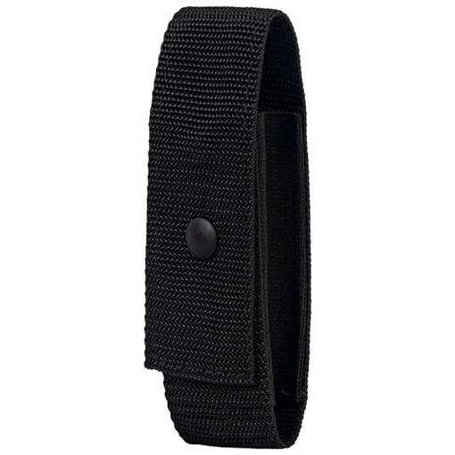 North American Rescue Duty Belt CAT Tourniquet Holder - Nylon w/ Loop - Black Snap