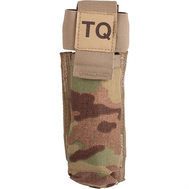 North American Rescue CAT Tourniquet Holder - Multicam