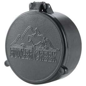 "Butler Creek Flip-Open Scope Cover - #02A Objective 1.181"" 30MM"