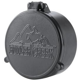 "Butler Creek Flip-Open Scope Cover - #51 Objective 2.575"" 65.4MM"