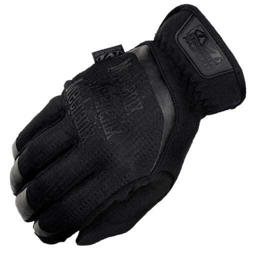 Mechanix Wear Fast Fit Tactical Gloves - Covert