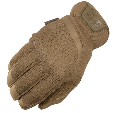 Mechanix Wear Fast Fit Tactical Gloves - Coyote