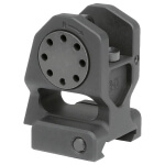 Midwest Fixed Back Up Iron Sight Rear
