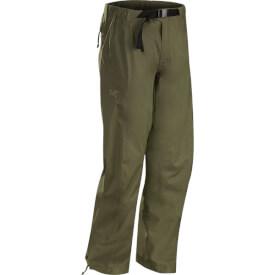 Arcteryx Alpha Pants - Ranger Green