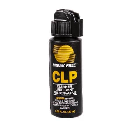 BreakFree CLP .68 oz Squeeze Bottle