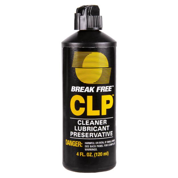 BreakFree CLP 4 oz Squeeze Bottle