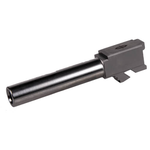 Victory First Glock 19 Gen 5 Stainless Steel Barrel