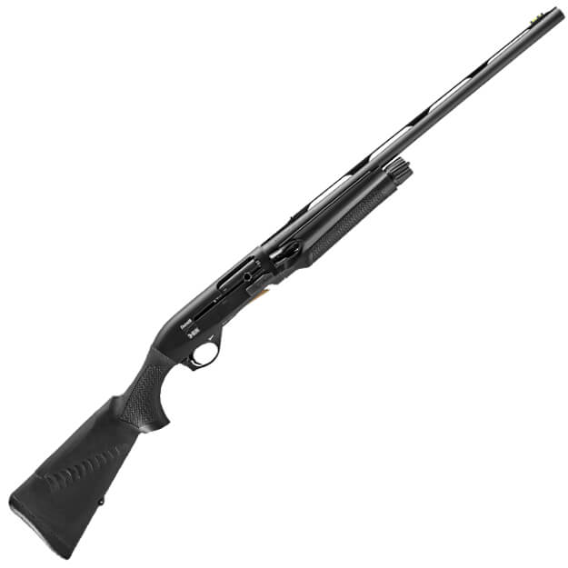 "Benelli 11022 Performance Shop M2 3-Gun Edition 24"" 12-Gauge Shotgun"