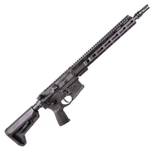 "TriArc TSR-15 Dead Air Edition 5.56MM Rifle - 13.9"" Pinned TRACK Barrel w/ 13"" TRILOK Rail - Black"