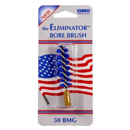IOSSO Eliminator Premium Bore Brush .50 BMG