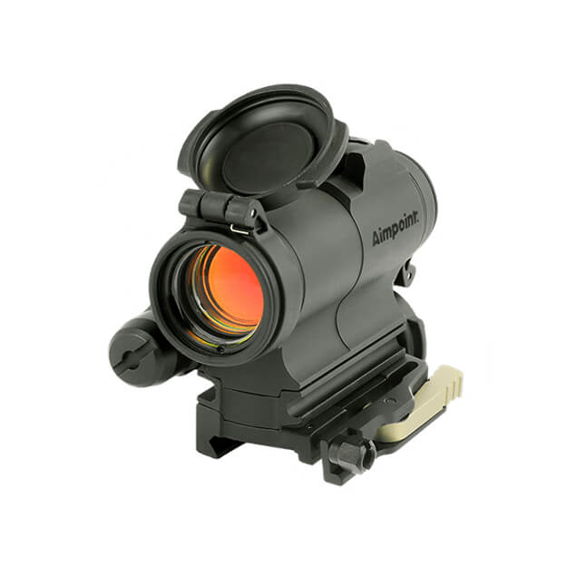 Aimpoint CompM5-S 2 MOA - LRP Mount w/ 39MM Spacer